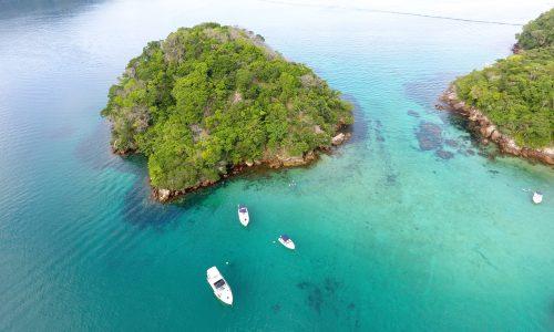 Conheça as melhores praias da Ilha Grande!