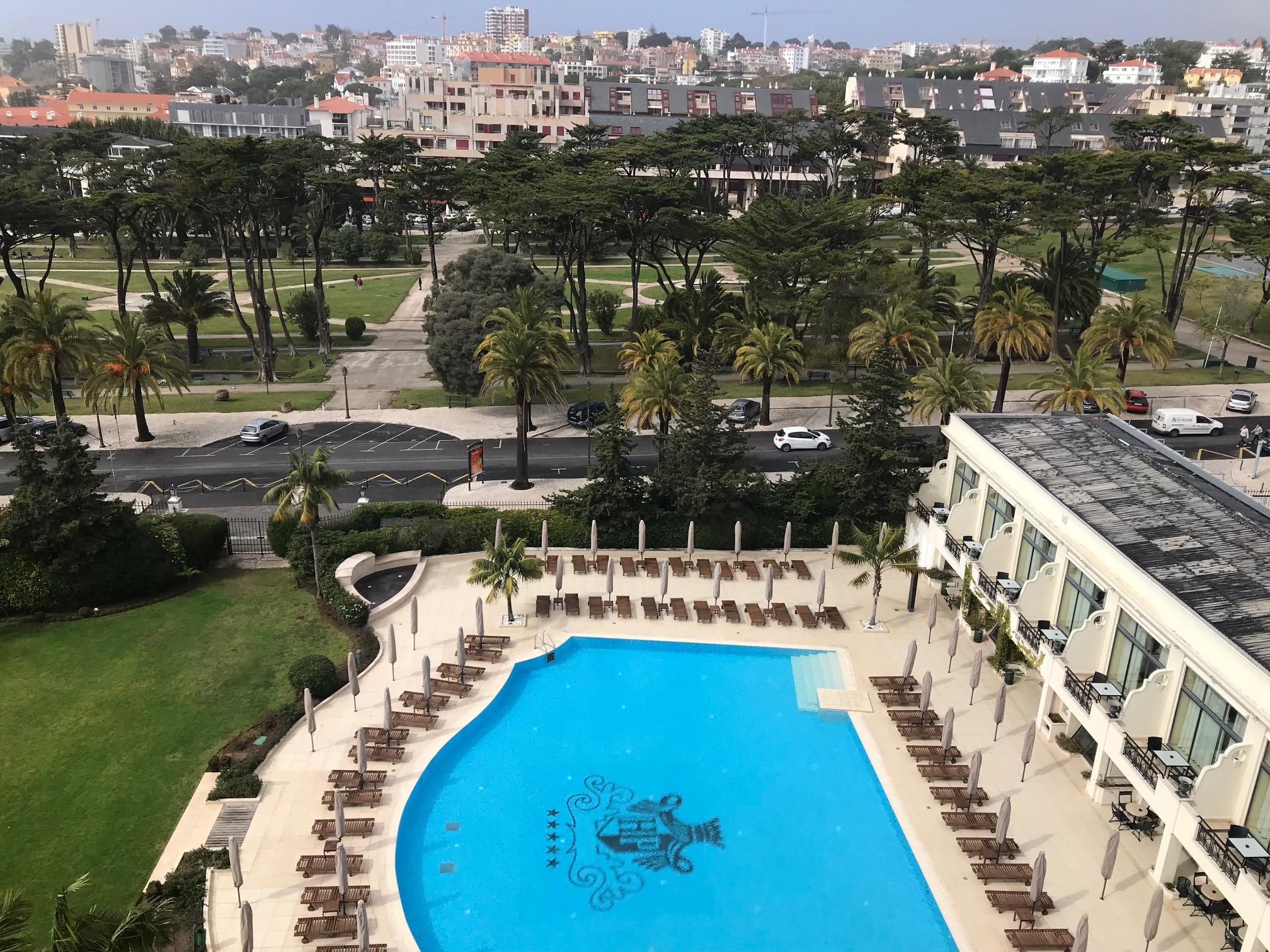 Hotel Palácio Estoril: luxo, sofisticação e grandes histórias de Reis, Rainhas e Espiões de Guerra!