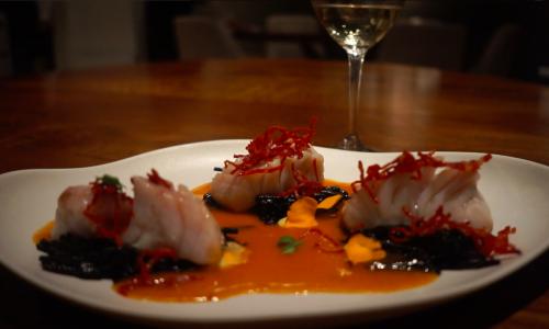 O melhor da gastronomia no Peru
