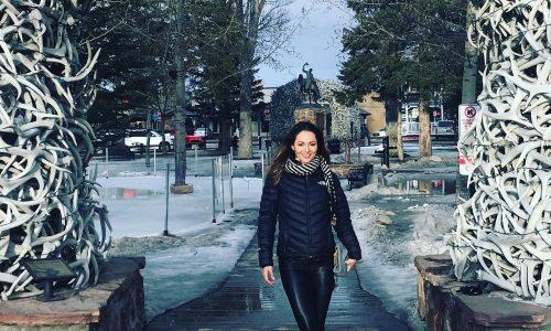 Jackson Hole, a nova estação de esqui queridinha dos Brasileiros