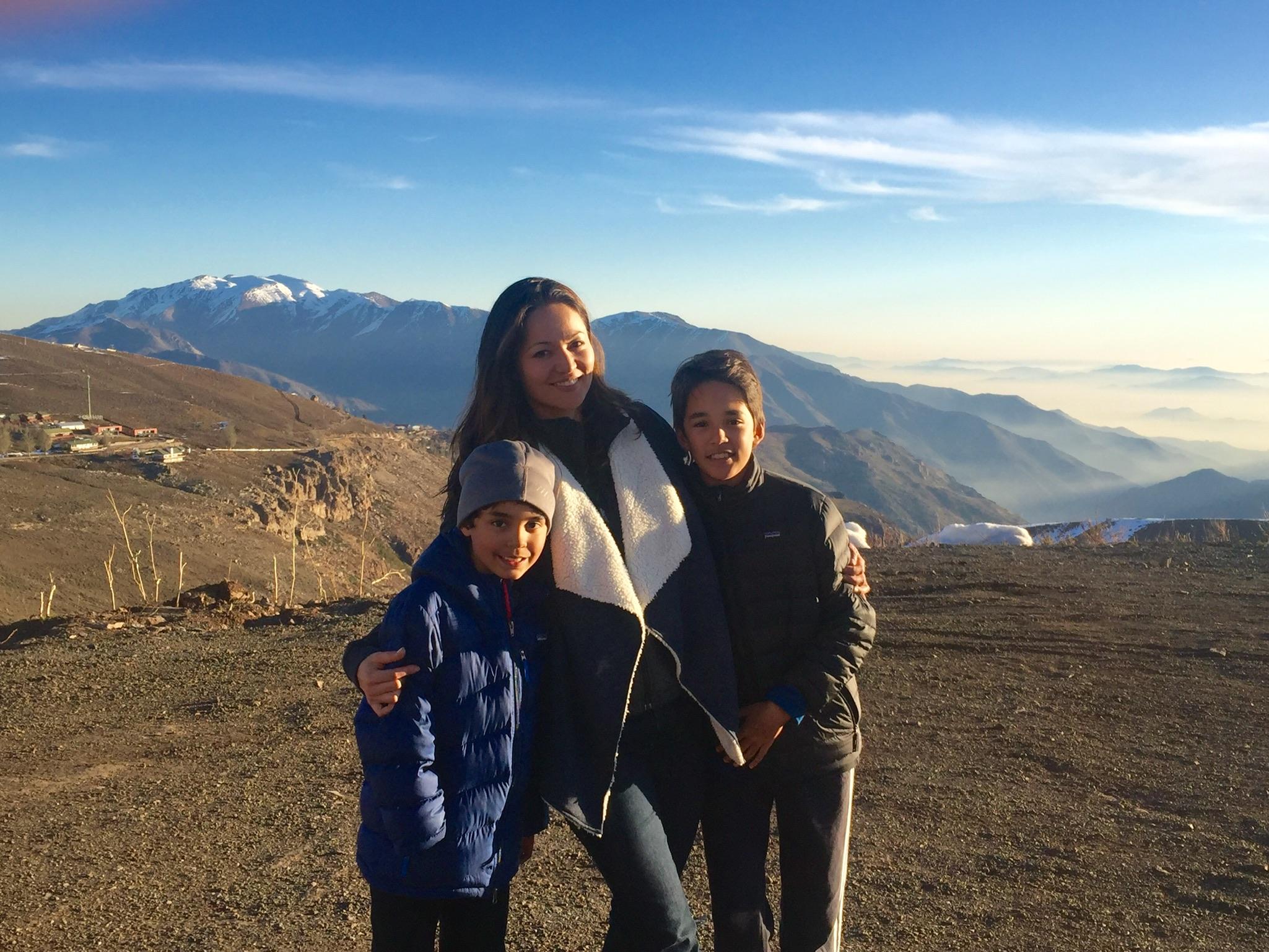Chile é eleito melhor destino de Aventura e de Natureza do planeta!